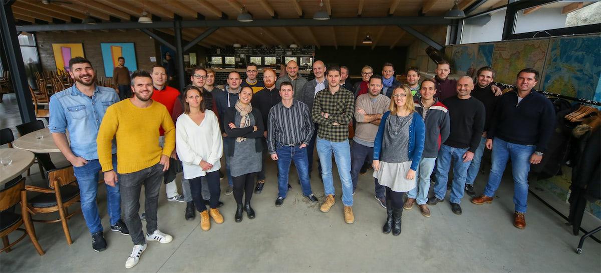 Junibor kirándulás és évzáró közgyűlés Egerben
